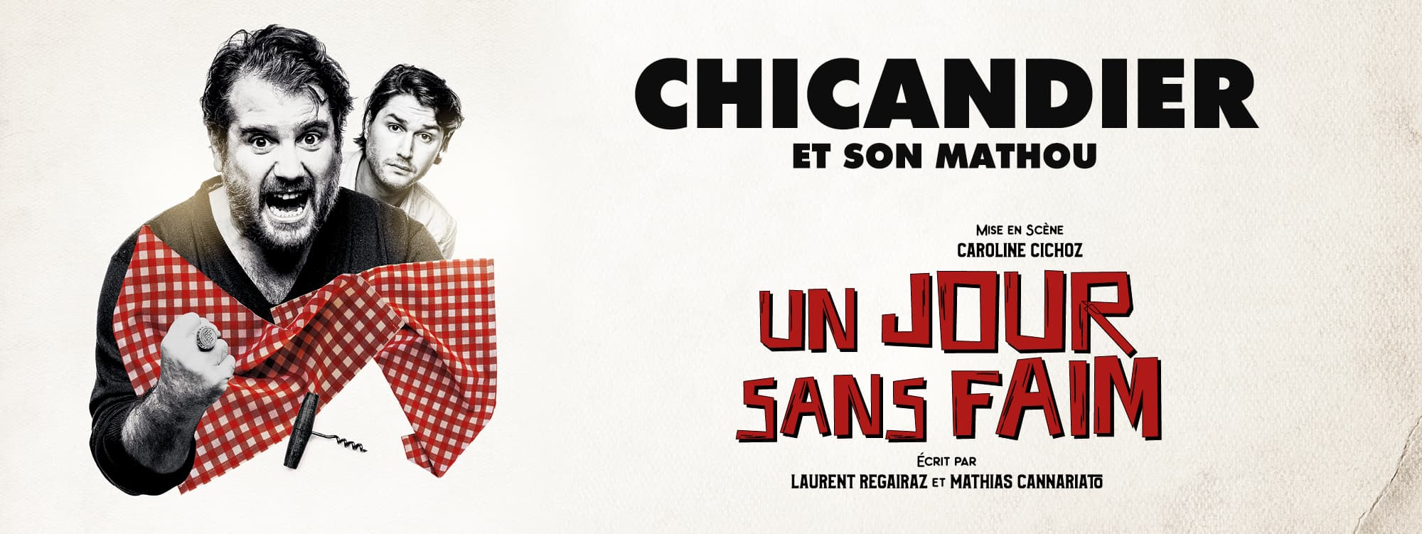 jason chicandier humour tournee france